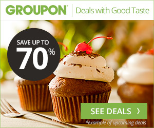 Check Groupon First