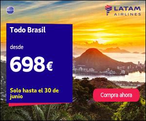 Grupo LAN TAM Airlines