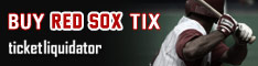 Cheap Red Sox Tickets!