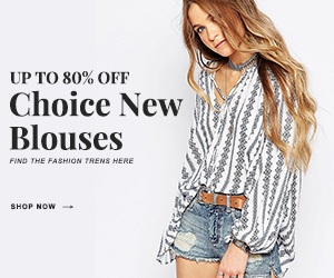 BLOUSES Fashion Trends Spotting,Flaunt Femininity,Steep 80% OFF!