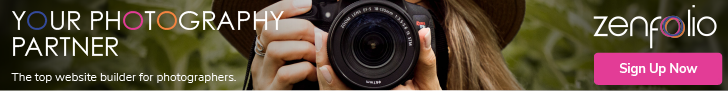 Zenfolio: Your Photography Partner - 40% off limited time offer