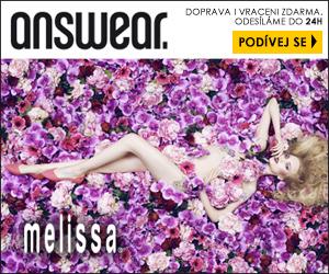 Answear.cz - Melissa