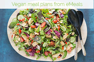 Delicious, Stress-Free Vegan Meals
