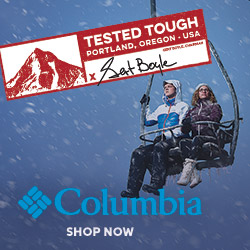 Columbia Sportswear - Shop now
