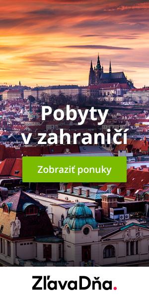Pobyty v zahranièí zlavadna.sk