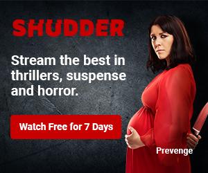 Shudder Prevenge