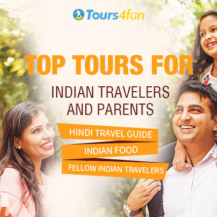 Special Guide for Indian Travelers