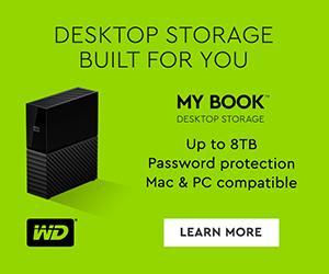 Desktop Storage Built For You