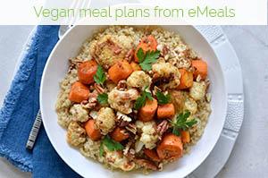 Delicious, Stress-Free Vegan Meals