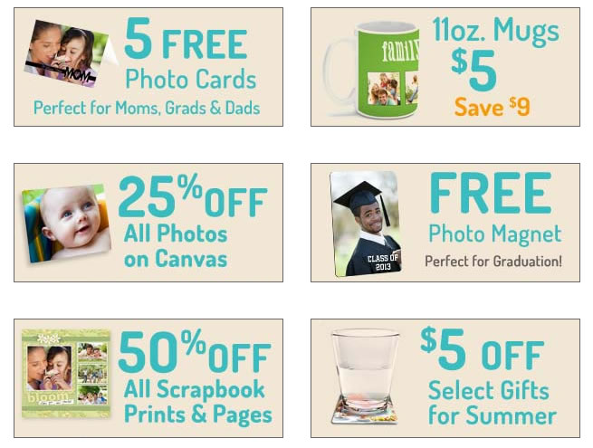 MailPix Awesome Deals!