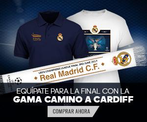 Real Madrid 300x250