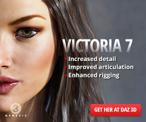 Victoria 7 Now Available