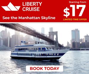 Statue of Liberty Cruise (English)