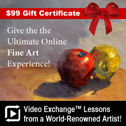 10% Off Art Lessons