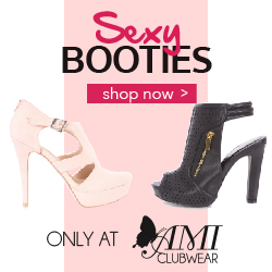 Shop AMIclubwear.com for great deals on sexy Booties!