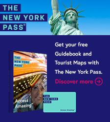 New York Pass with Guidebook