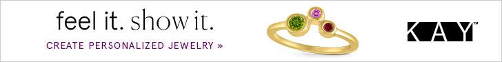 Personalized Jewelry - 728x90