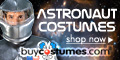 Astronaut Costumes from BuyCostumes.com