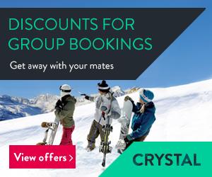 Crystal Group ski