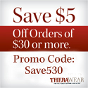 Save $5 Off Order Over $30 With Promo CodeSave2010