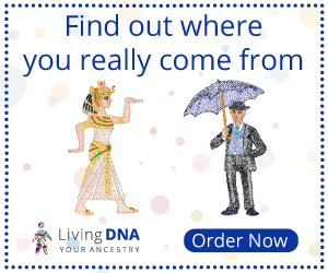 Living DNA Discount Code - DNA Ancestry Test