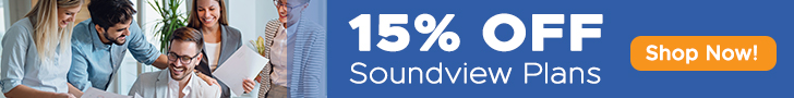 Save 15% - Shop Now