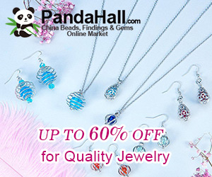 Up to 60% OFF for Quality Jewelry