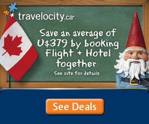 Book Flight and Hotel and save U$379!