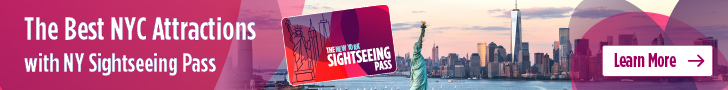 Ths SightSeeing Pass New York