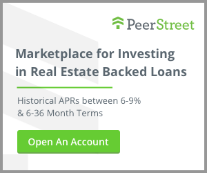 Real Estate Backed Loans