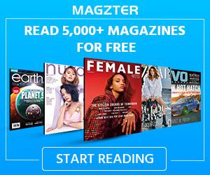 Magzter - Digital Magazine Newsstand