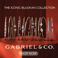 Gabriel Fashion Fine Jewelry Banner 200 x 200