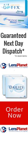 Lensplanet