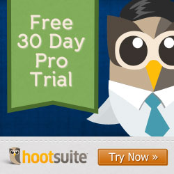HootSuite Pro Social Media Management. HootSuite Pro social media dashboard.