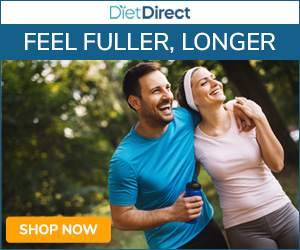 Diet Direct High Protein meal plan