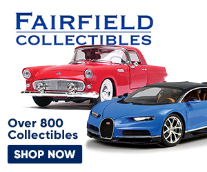 Collectible Die Cast Website