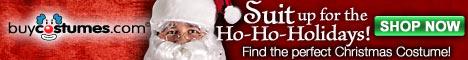 Shop Santa Suits