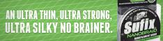 Sufix Ultra Strong 234x60