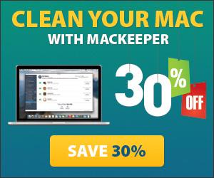 Télécharger mackeeper gratuitement pour le nettoyage des Mac