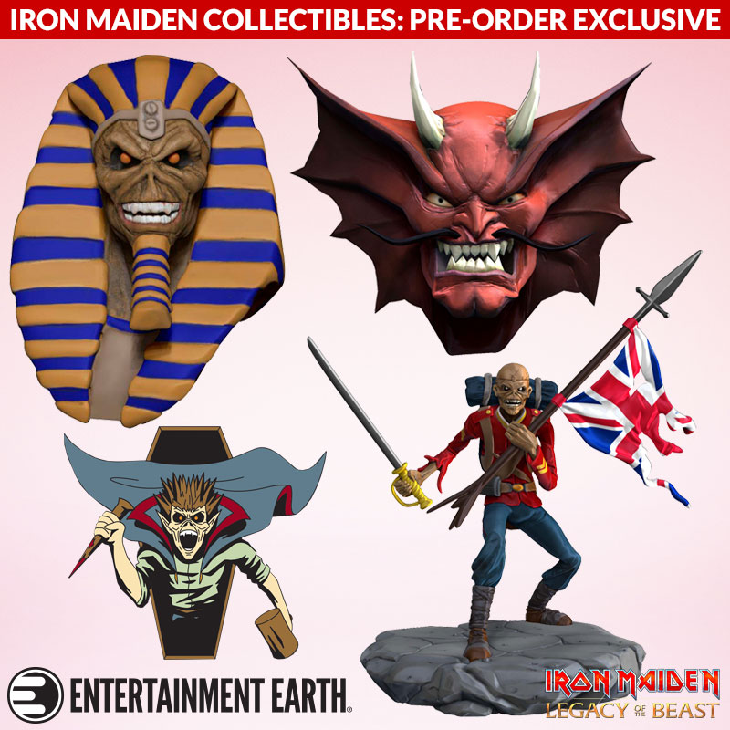 http://www.entertainmentearth.com/cjdoorway.asp?url=hitlist.asp?company=Maiden+Collectibles