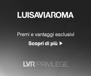 LuisaViaRoma Privilege