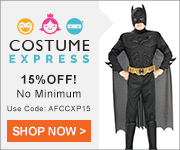 Shop at Costume Express