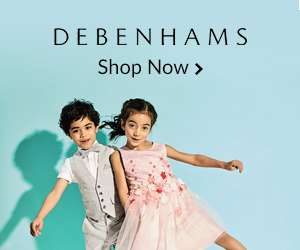Debenhams designer fashion
