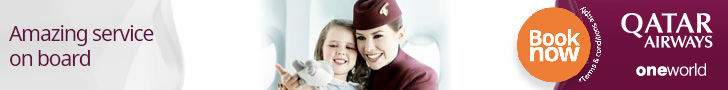 Qatar Airways flights from New York to Cyprus now $495 roundtrip