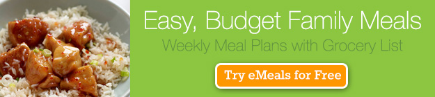 Easy Budget Meals Your Family Will Love