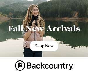Falling Into Style – Shop Our Ambassador's Favorite Picks for Fall Apparel at Backcountry.com