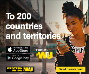 Western Union Send Money