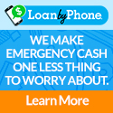 We make emergency cash one less 