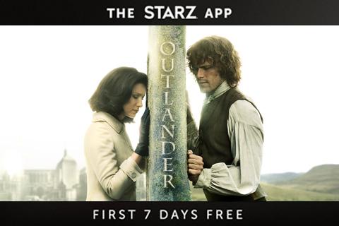 The Starz App