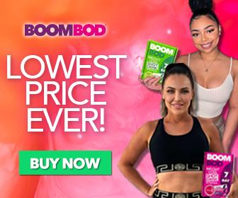 Boombod BOGO Free Sale